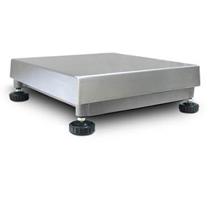 Platforma Cantar INOX PBI